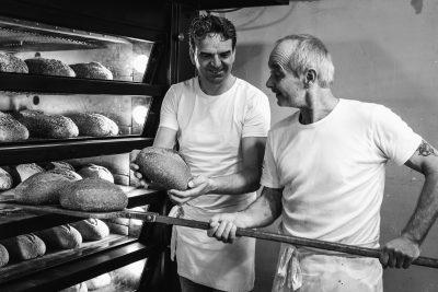 De Broodbakkers